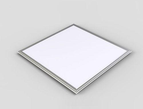 LED PANEL LIGHT PRODUCT DISPLAY