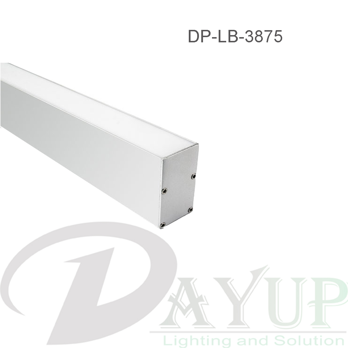 DP-LB-3875-LED-LINEAR-LIGHT