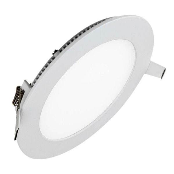 round-panel-light