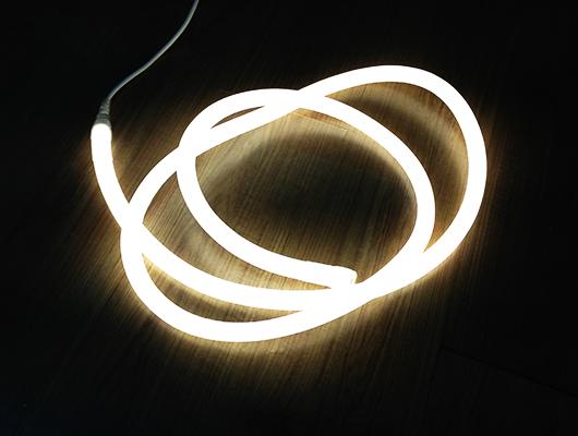 360° Round LED Neon Flex
