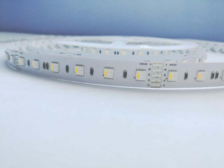 SMD5050-60-RGBW-4BIN1