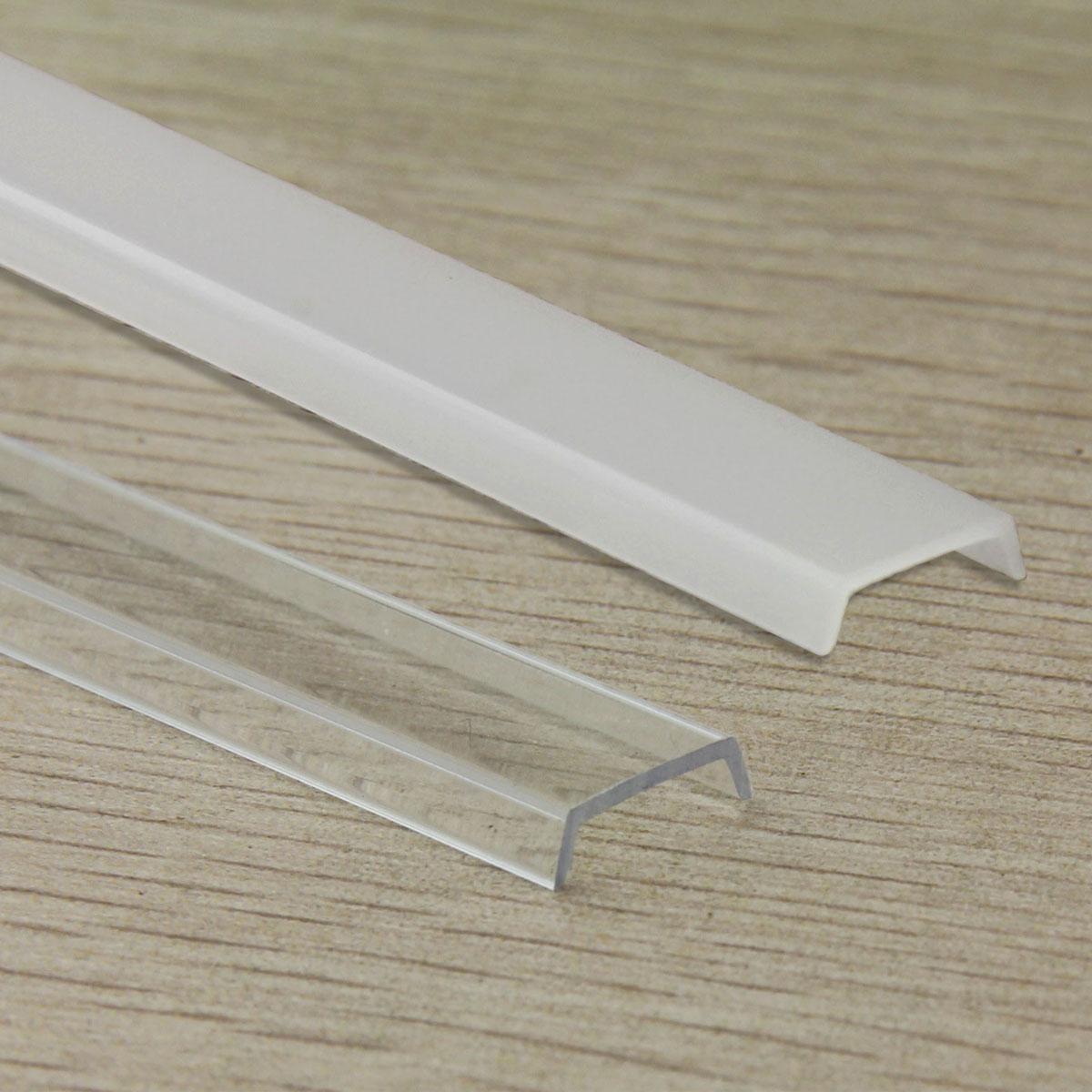 Aluminum Profile Kit-diffused