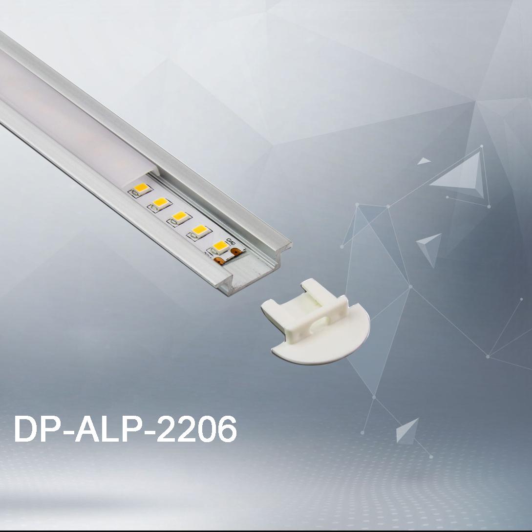 DP-AL-2206-ALUMINUM-PROFILE