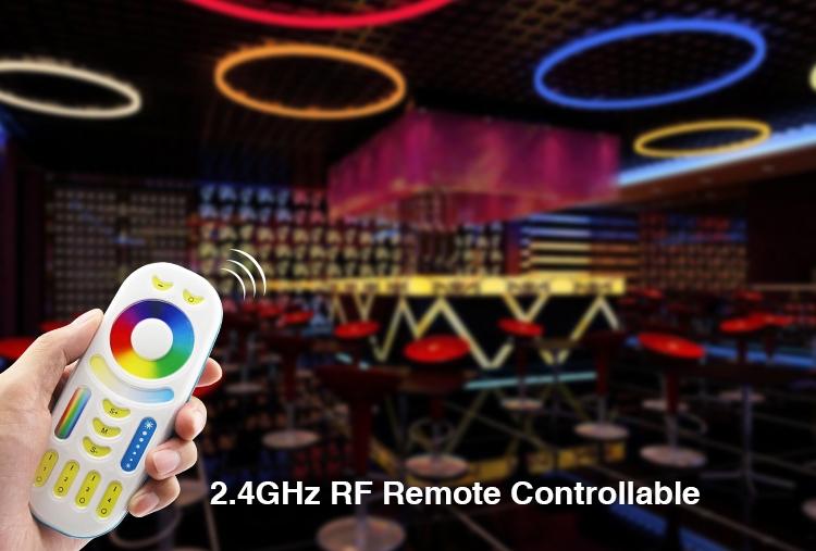 DP-D02-LED-CONTROLLER