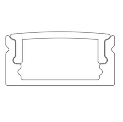 led aluminum profile-1708