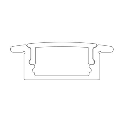 led aluminum profile-2308