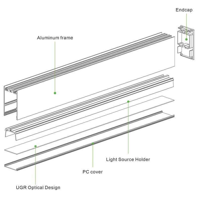 led linear light-SIZE